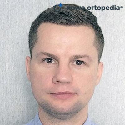 mgr Artur Marszałek fizjoterapeuta Kraków