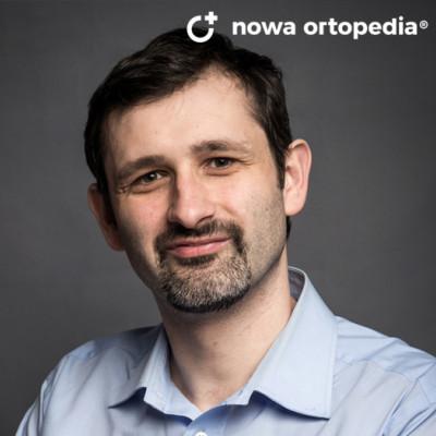 dr n.med. Henryk Liszka, ortopeda, Kraków