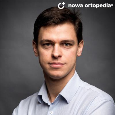 lek.med. Adam Podhorecki ortopeda Kraków